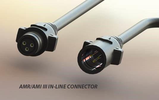 Hydroconn® Series III Connector